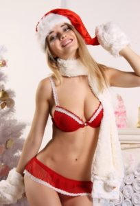 Проститутка для Нового года