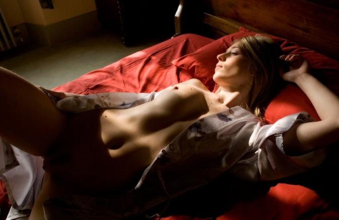 Легализация проститутки